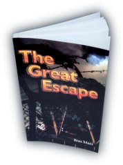 The Great Escape - An evangelistic book